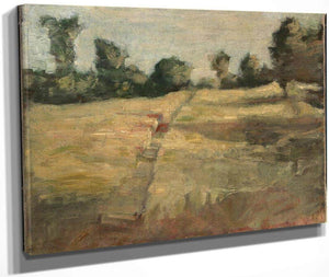 The Field By Alice Pike Barney