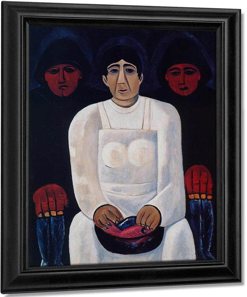 The Lost Felice By Marsden Hartley