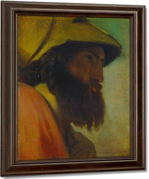 Ulysses Jean Auguste Dominique Ingres By