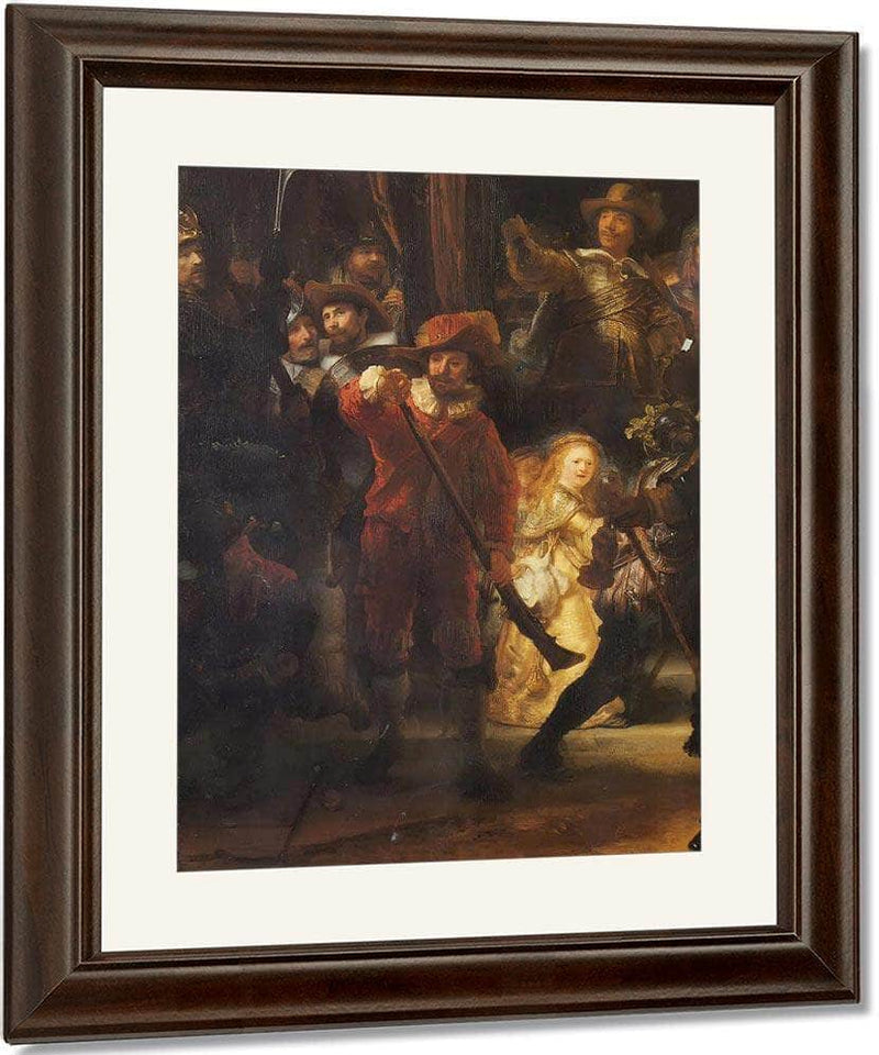 Untitled 3 By Rembrandt