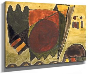 Untitled (Centerport) By Arthur Dove