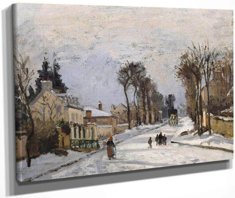 Untitled Camille Pissarro