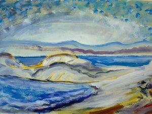 Untitled By Emily Carr