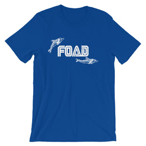 Feed Our Adorable Dolphins Tee