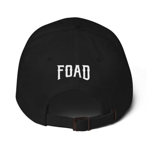 Middle Finger Dad Hat