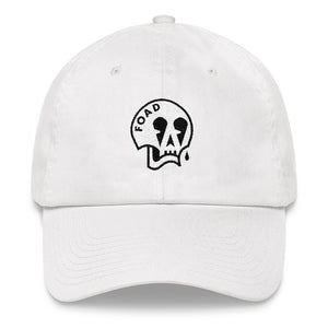 Shred Til Ur Dead Dad Hat