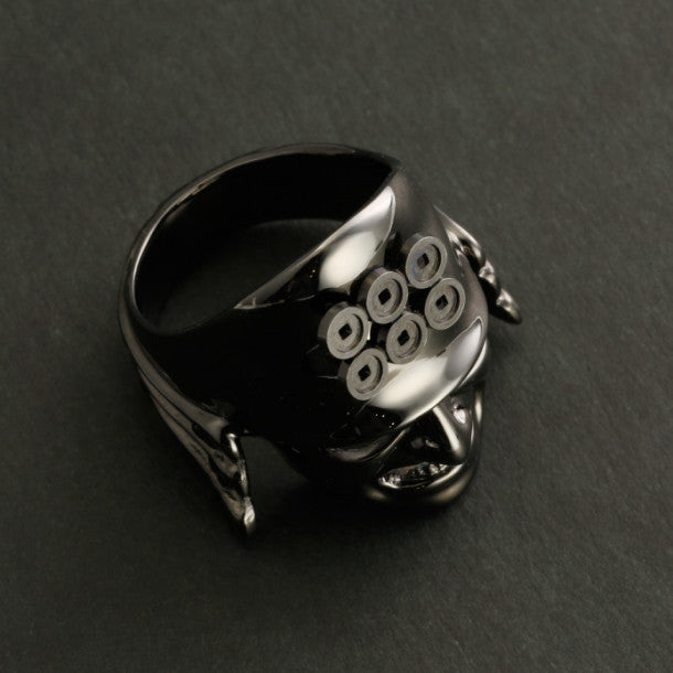 Semi-Order Samurai Ring (14-2351)