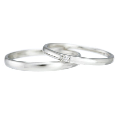 Pair rings | Couple sets 95-1151-1150-Ring-Jewels Japan