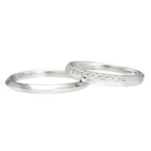 Load image into Gallery viewer, Pair rings | Couple sets 95-1153-1152-Ring-Jewels Japan
