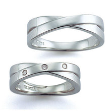Load image into Gallery viewer, Pair rings | Couple sets 95-2012-2013-Ring-Jewels Japan