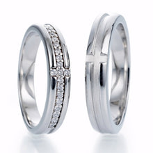 Load image into Gallery viewer, Pair rings | Couple sets 95-2018-2019-Ring-Jewels Japan