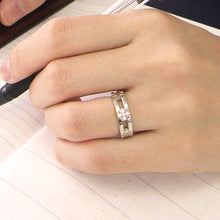 Load image into Gallery viewer, Closs Pair rings | Couple sets 95-2020-2021-Ring-Jewels Japan