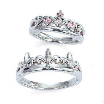 Pair rings | Couple sets 95-2023-2022-Ring-Jewels Japan