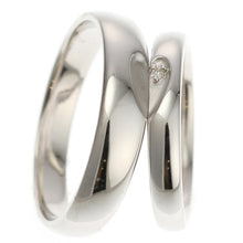 Load image into Gallery viewer, Heart Pair rings | Couple sets 95-2140-2141-Ring-Jewels Japan