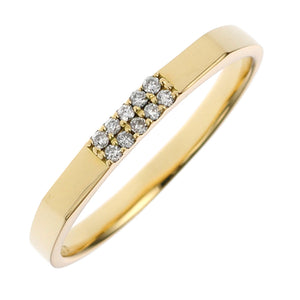 Diamond Ring (96-2005-2006)-Ring-Jewels Japan