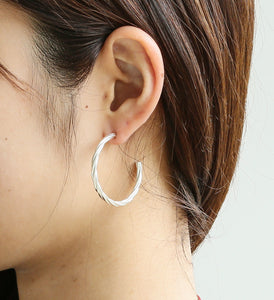 Silver925 Earring (96-8000)-Earring-Jewels Japan