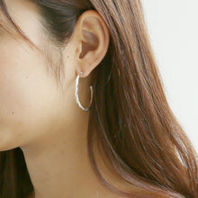 Load image into Gallery viewer, Silver925 Earring (96-8000)-Earring-Jewels Japan