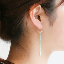 Load image into Gallery viewer, Silver925 Earring (96-8002)