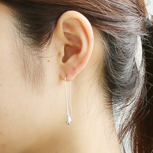 Load image into Gallery viewer, Silver925 Earring (96-8006)-Earring-Jewels Japan