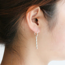 Load image into Gallery viewer, Silver925 Earring (96-8009)