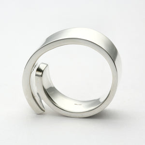 Silver925 Ring (96-8020)-Ring-Jewels Japan