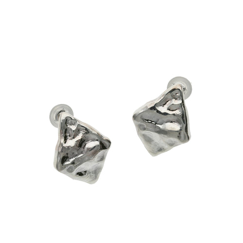 Silver925 Earring (96-8031)-Earring-Jewels Japan