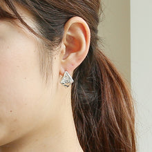 Load image into Gallery viewer, Silver925 Earring (96-8031)-Earring-Jewels Japan
