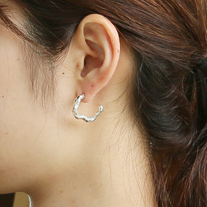 Silver925 Earring (96-8032)-Earring-Jewels Japan