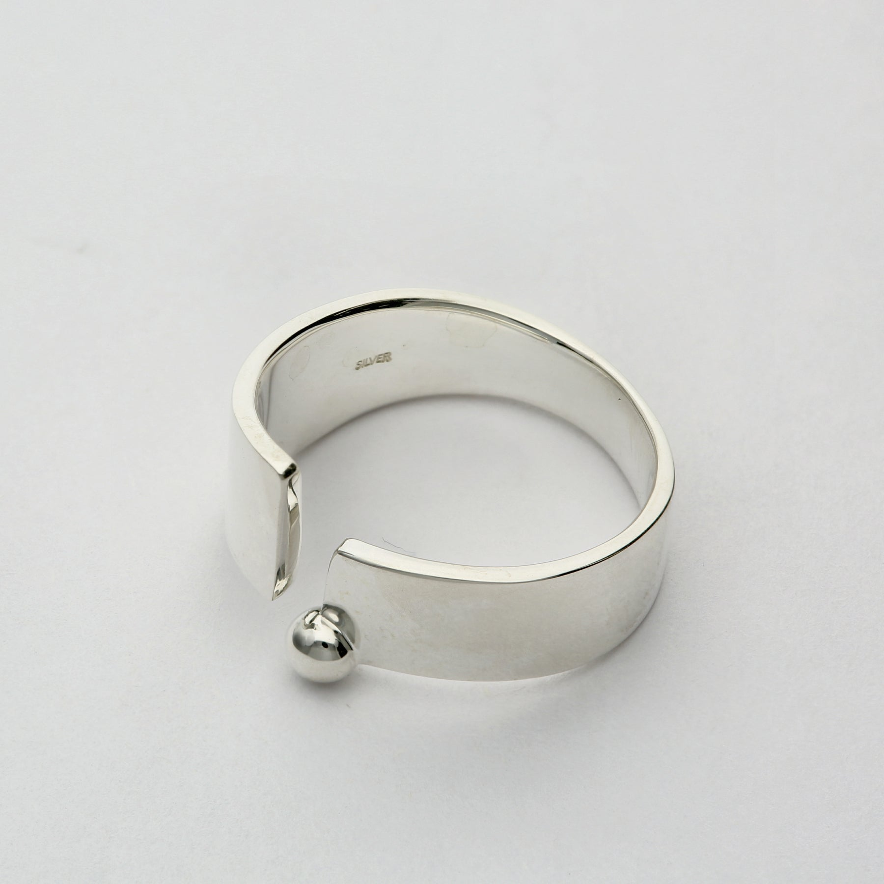 Silver925 Ring (96-8036)-Ring-Jewels Japan