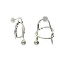 Load image into Gallery viewer, Silver925 Earring (96-8049)