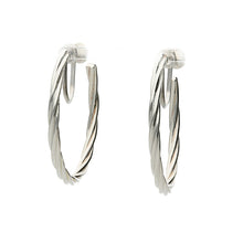 Load image into Gallery viewer, Silver925 Clip-on Earrings (96-8064)