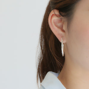 Silver925 Clip-on Earrings (96-8064)