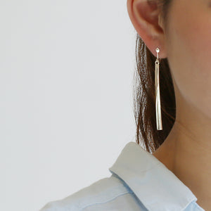 Silver925 Clip-on Earrings (96-8066)