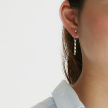 Load image into Gallery viewer, Silver925 Clip-on Earrings (96-8069)