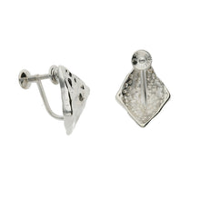 Load image into Gallery viewer, Silver925 Clip-on Earrings (96-8080)
