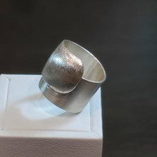 Load image into Gallery viewer, Pure Silver Ring (SILVER1000)