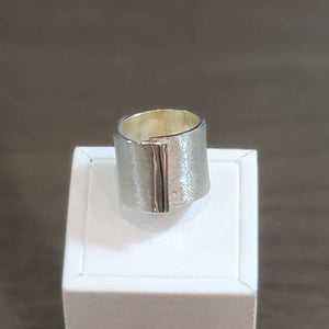 Pure Silver Ring (SILVER1000)