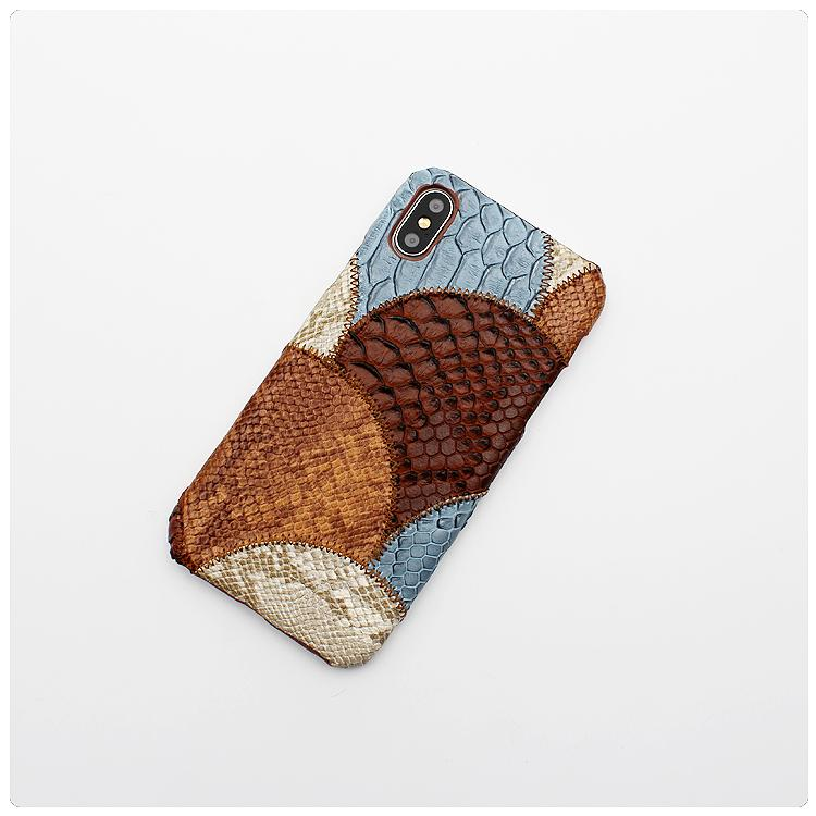 Snake Skin iPhone Cover