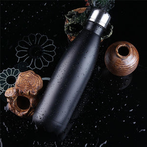 Teqto™ Insulated Sports Bottle