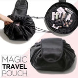 Magic Travel Pouch - Cherry & Oak