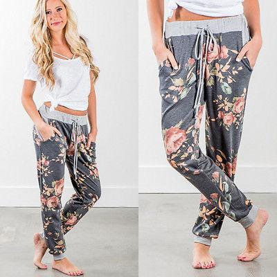 Super Comfy Women's Jogger Pants