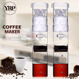 Cold Drip Ice Coffee Brewer