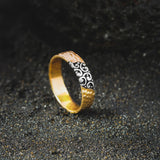 Ayung Collection Small Band Ring