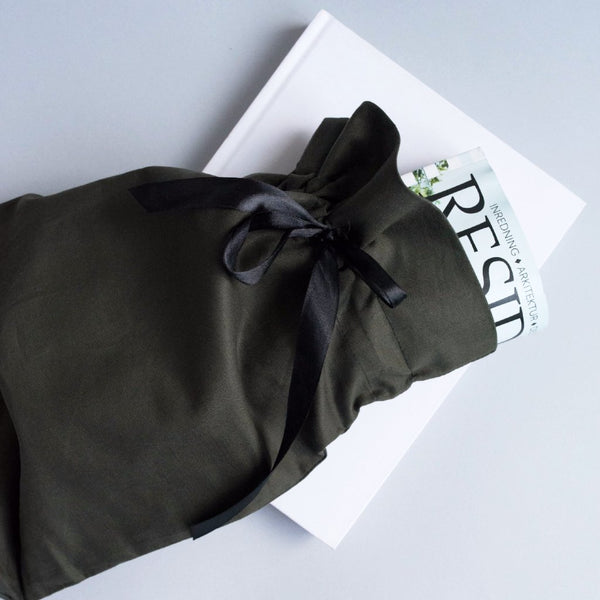 Gift bag | dark green