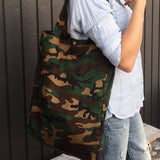 Tote bag | camo large | Bagmar