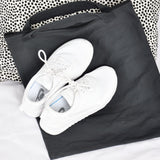 Shoe bag | grey