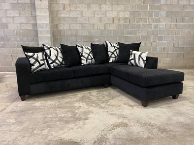 Dove Black RAF Sectional