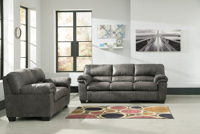 Bladen Slate Living Room Set | 12001