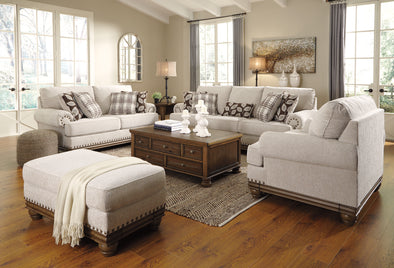 Harleson Wheat Living Room Set | 15104