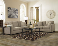 Alenya Quartz Living Room Set - Luna Furniture